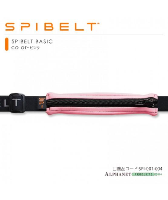 SPIBELT BASIC ピンク