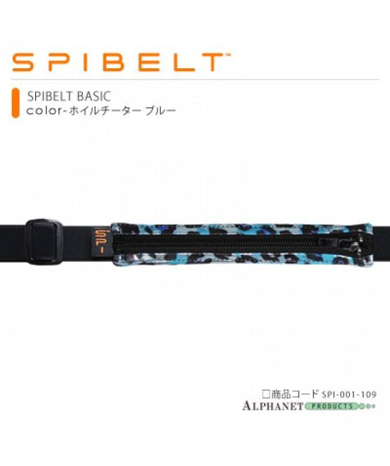 SPIBELT BASIC ホイルチーターブルー