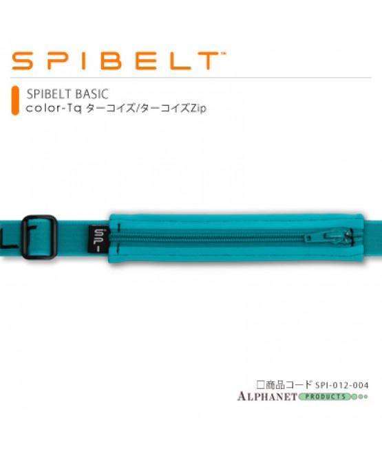 SPIBELT BASIC Tq ターコイズ/ターコイズZip